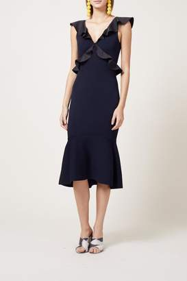 Sachin + Babi Sleeveless Cocktail Dress