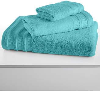 "Charter Club CLOSEOUT! Classic Pima Cotton 33"" x 64"" Bath Sheet, Created for Macy's"