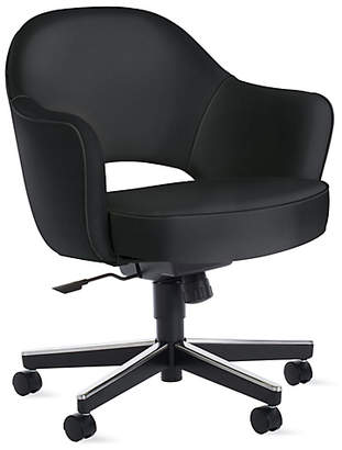 Design Within Reach Saarinen Executive Armchair with Casters