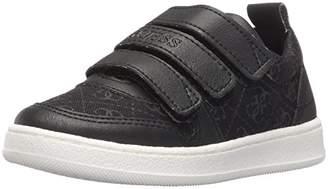 GUESS Boys' Raffaele Sneaker