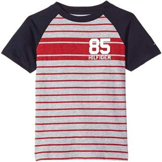 Tommy Hilfiger Malcolm Tee Boy's T Shirt