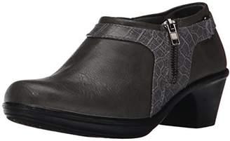 Easy Street Shoes Women's Devo Ankle Bootie