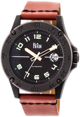 Reign Men's Emery Stainless Steel Watch