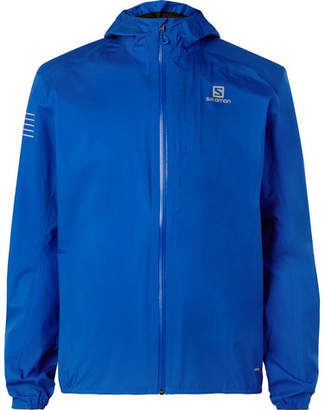 Salomon Bonatti Waterproof Shell Jacket