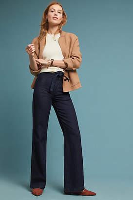 Joe's Jeans Shayla High-Rise Flare Jeans