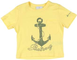 Peuterey T-shirts - Item 12004073VE