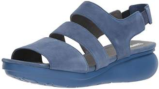 Camper Women's Balloon K200611 Wedge Sandal