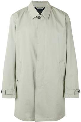 Ermenegildo Zegna button up coat