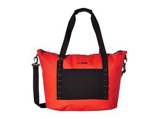 Pacsafe Dry Anti-Theft Splashproof Beach Bag