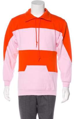 Opening Ceremony 2017 Striped Rugby Sweatshirt w/ Tags