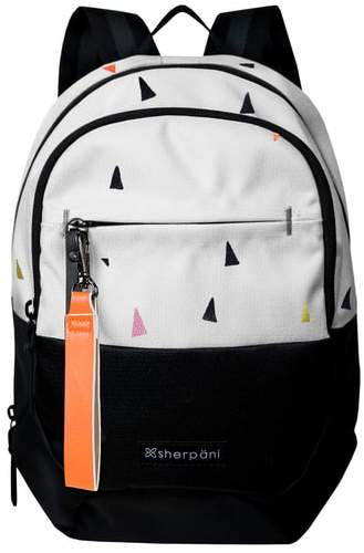 Sherpani Mini Dash RFID Backpack