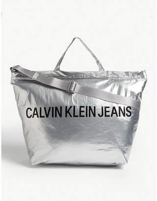 Calvin Klein Jeans EW tote