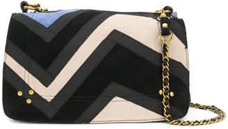 Jerome Dreyfuss Bobi patchwork bag