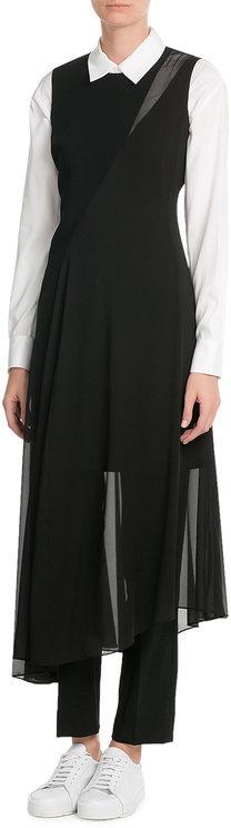 DKNYDKNY Asymmetric Dress