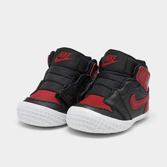 Nike Infant Air Jordan Retro 1 Crib Booties