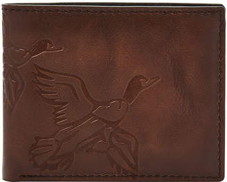 RELIC Relic Mens Traveler Wallet