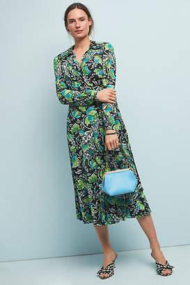 Diane von Furstenberg Phoenix Wrap Dress