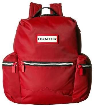 Hunter Mini Backpack Nylon Backpack Bags