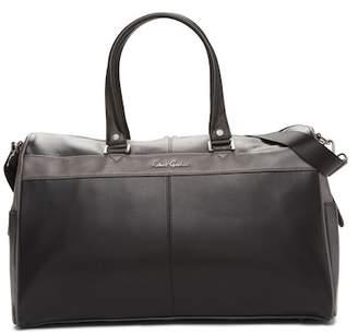 Robert Graham Siran Leather Duffle Bag