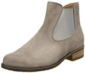 2b12df17ed26a5 Gabor Shoes Women s Comfort Chelsea Boots