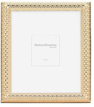 Reed & Barton Watchband Picture Frame
