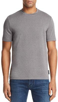 Emporio Armani Patterned Tee
