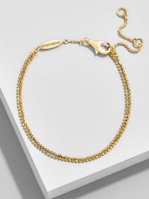 BaubleBar Duo Everyday Fine Bracelet