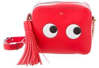 Anya Hindmarch Side Eye Crossbody Bag