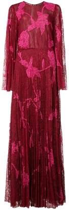 Sachin + Babi Modi lace gown