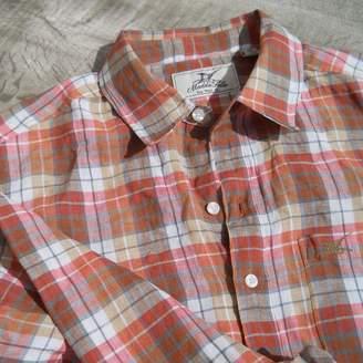 Madda Fella Ernest Linen Shirt