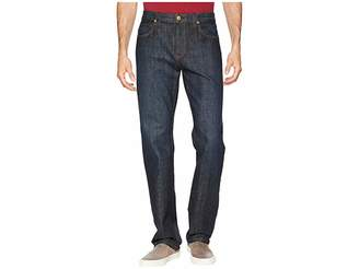 Agave Denim Waterman The Relaxed Straight in Leucadia Flex