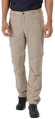 Regatta Natural Leesville Zip Off Trousers