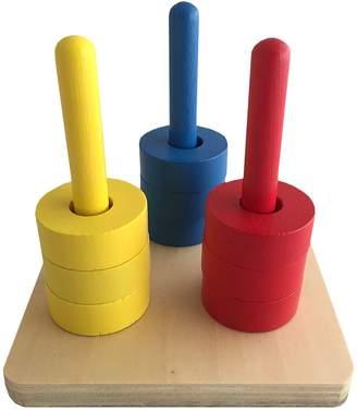 Montessori Colour Disk Sorter