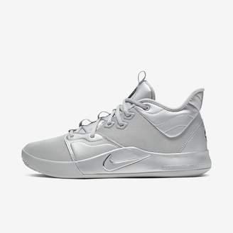 Nike Basketball Shoe PG 3 NASA
