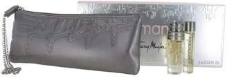 Thierry Mugler Womanity 2x 10ml EDP + Bag Gift Set
