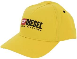 Diesel Hat Hat Men