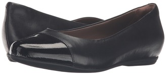 Earth - Hanover Earthies Women's Flat Shoes $139.99 thestylecure.com