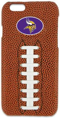 Gamewear GameWear Minnesota Vikings iPhone 6 Football Cell Phone Case