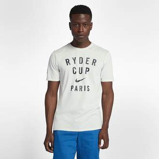 Nike Dri-FIT Men's Graphic Golf T-Shirt