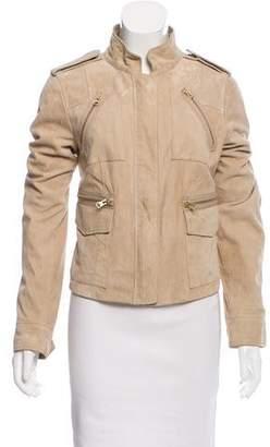 ADAM by Adam Lippes Long Sleeve Jacket