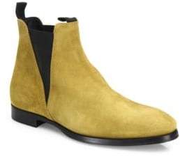 Acne Studios Zack Slip-On Ankle Boots