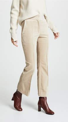 Joseph Ridge Corduroy Jeans