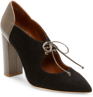 Malone Souliers Marjorie High Pump