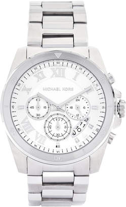 Michael Kors MK8562 Silver-Tone Watch