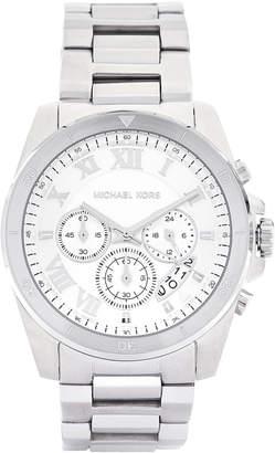 Michael Kors MK8562 Silver-Tone Watch