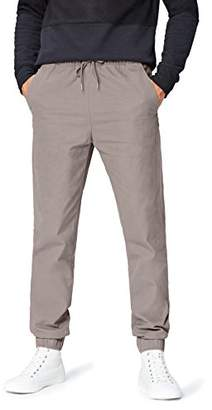 FIND Men's Joggers with Chino Pockets and Drawstring Waist