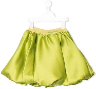 Mi Mi Sol bubble hem skirt