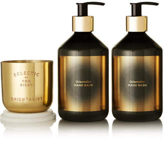 Tom Dixon Orientalist Candle Gift Set - one size