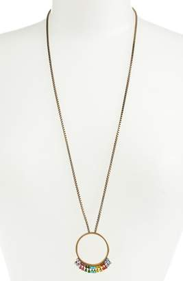 Loren Hope Emma Pendant Necklace