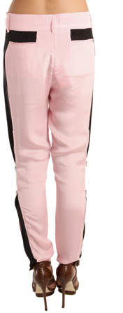 3.1 Phillip Lim Side Panel Trouser in Pink 3